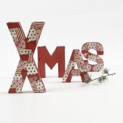 Xmas letters